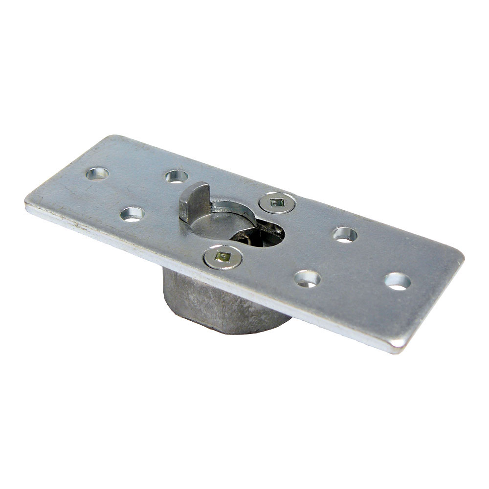 Standard M6/M8 mounting plate