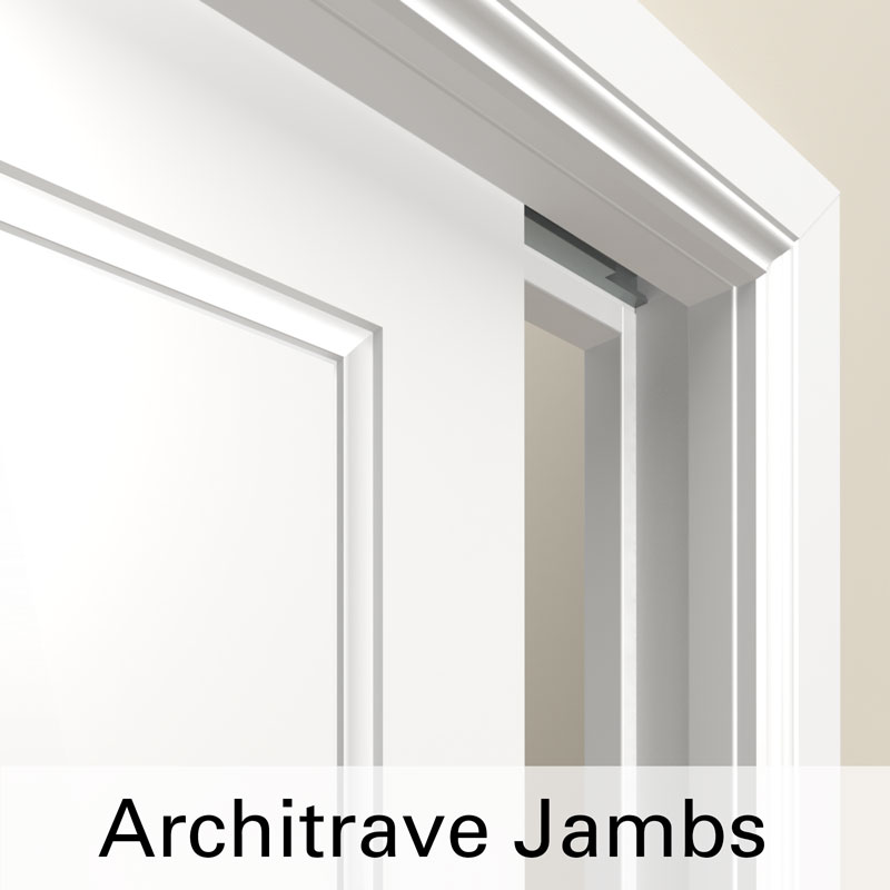 Architrave Jambs