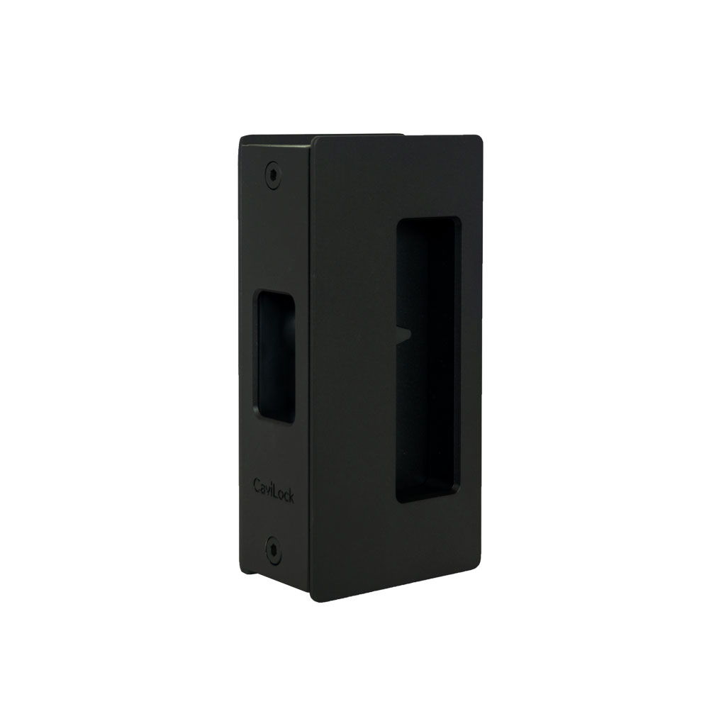 CL200 Privacy Matte Black