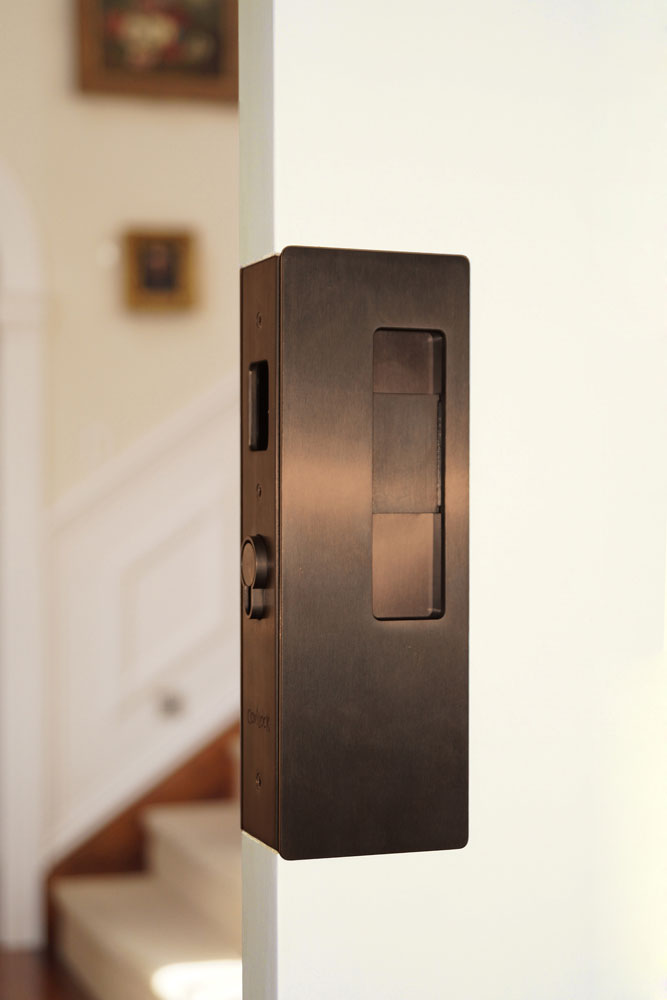 CL400 Magnetic - Oil Rubbed Bronze