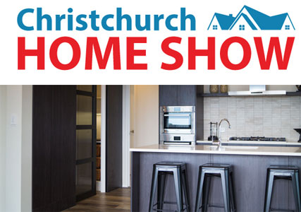 See CS Cavity Sliders at the Christchurch Home Show